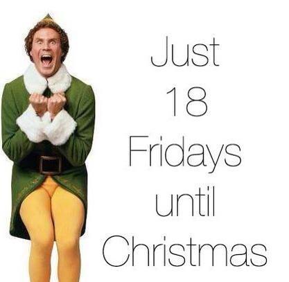 Let The Countdown Begin